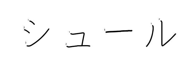シュールの意味と使い方・類語と例文